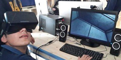 Tutorial Interactive Lab -Ferentino
