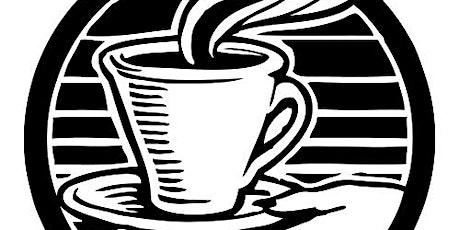 Evening coffee Club tickets