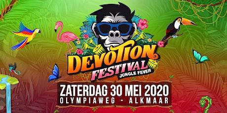 Devotion Festival 2020 tickets