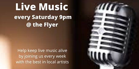 Live Music Saturday Nights tickets