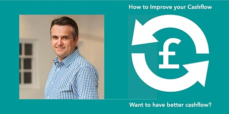 How to Improve your Cashflow tickets