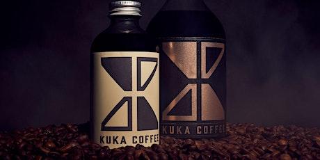 Kuka Coffee Masterclass tickets