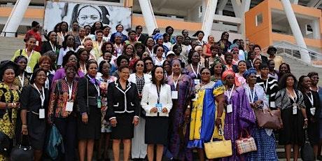 Women Entrepreneurship Panel Discussion at #FashionablyinLondon tickets