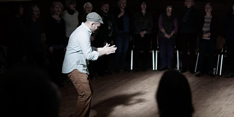 A singing workshop with Brendan Taaffe tickets