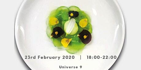 Pop-Up Restaurant Vol.3 Fine Dining Edition Tickets