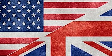 MyES - US versus UK biglietti