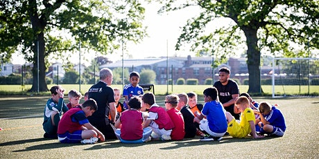 We Make Footballers Teddington February Camp tickets