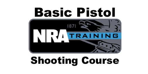Copy of NRA Basic Pistol Shooting Course