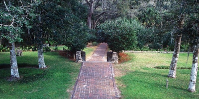 TREES OSCEOLA - APRIL 4 -ENGLISH - Do you LOVE trees?  10:00 AM / 12:00 PM / 3:00 PM - Osceola Heritage Park-