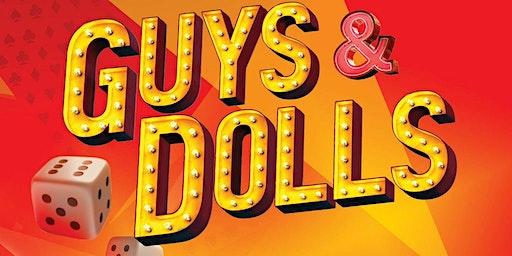 """Guys & Dolls"""