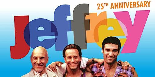 "FilmOut Presents: ""Jeffrey"" - 25th Anniversary!"