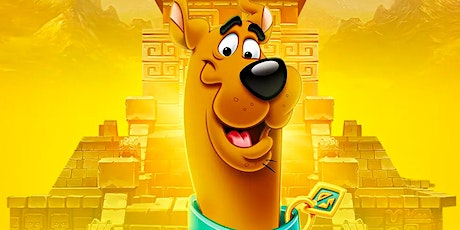"""Scooby-Doo! and the Lost City of Gold"" - The Live Stage Spectacular tickets"