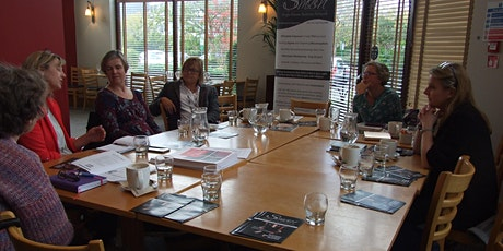 March BRISTOL Single Mums Business Network Coffee tickets