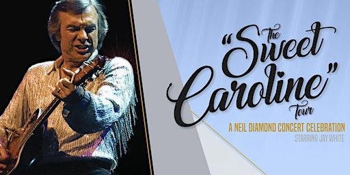 """The Sweet Caroline Tour"" With Jay White"