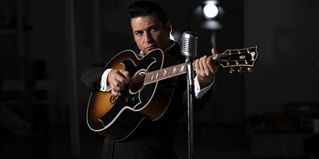 The Man In Black: Johnny Cash Tribute tickets