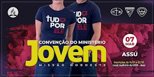CONVENÇÃO JOVEM 2020 - MNe -ASSÚ/RN