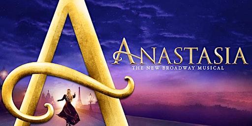 """""""Anastasia"""""""