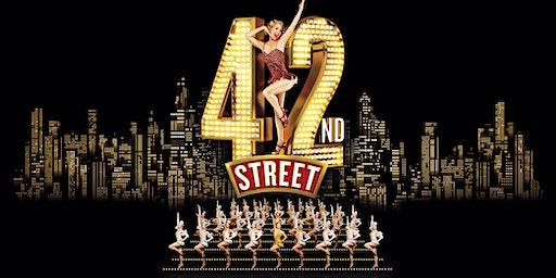 """42nd Street"""