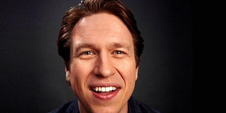 "Pete Holmes: ""Silly Silly Fun Boy"" Tour tickets"