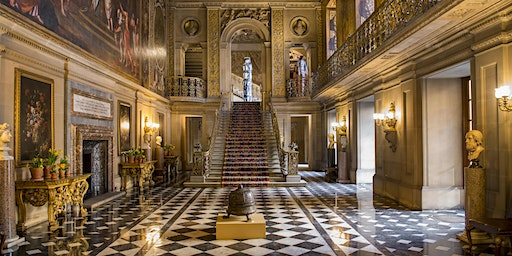 TALK: Collecting Ceramics - The Chatsworth Story