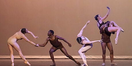 """Dance Canvas Presents """"Introducing the Next Generation"""": 2020 Performance tickets"""