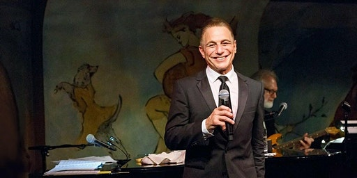 "Tony Danza: ""Standards & Stories"""