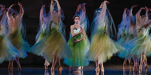 "Ballet West's ""Giselle"""