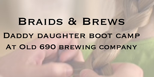 Braids & Brews at Old 690 Brewing Company