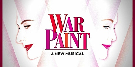 """War Paint"" tickets"