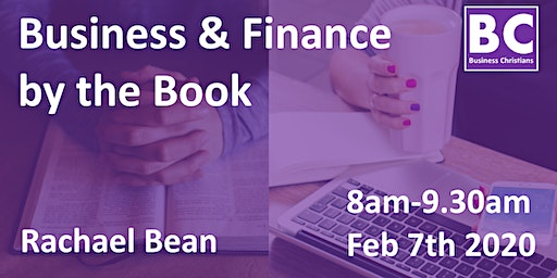 Business Christians - February Breakfast Meeting