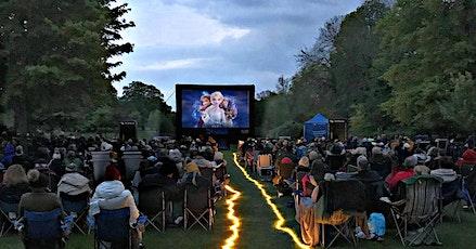 Frozen 2 (PG) Outdoor Cinema Experience at Wolverhampton Racecourse tickets