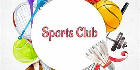 Sports Social Club tickets