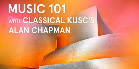 """""""Music 101: A Symphonic Spectacular"""" tickets"""