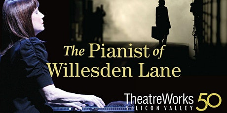 """The Pianist of Willesden Lane"" tickets"