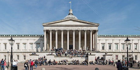 UCL History Post-Offer Open Days 2020 tickets
