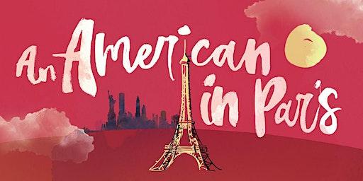 """An American in Paris"""