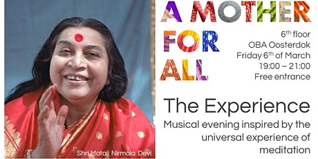 The Experience - A Mother For All tickets