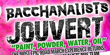 Bacchanalists Jouvert - Atlanta Dekalb Carnival 2020 tickets