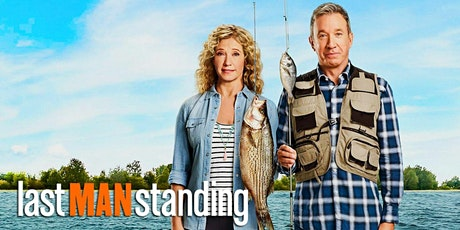 """""""Last Man Standing"""": Live Sitcom Taping tickets"""