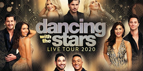"""""""Dancing With The Stars"""" Live tickets"""