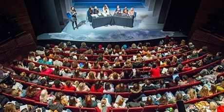Women Centre Stage Forum : What Share of the Cake? tickets