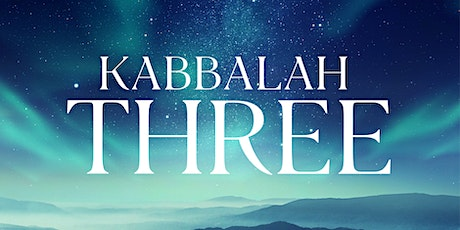 Kabbalah 3: Thursday 13 February with David Grinfeld tickets