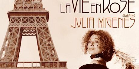 """""""La Vie En Rose"""" tickets"""