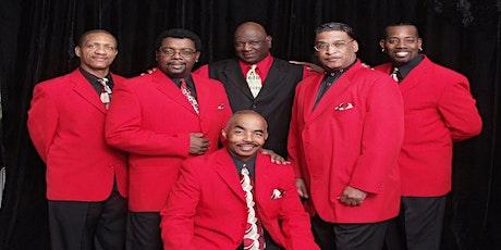 """Motown Mania!"" tickets"