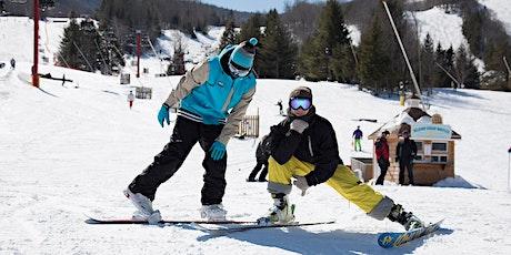 Ski & Snowboard Whitetail Mountain: Roundtrip Bus, Rentals + Lift Ticket tickets