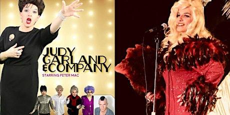 """Judy Garland & Company"" tickets"