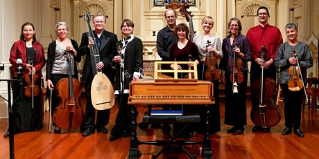 Voices of Music: Virtuoso Baroque Concertos tickets