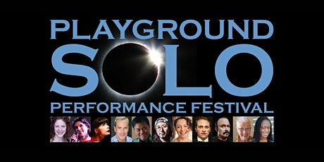 PlayGround Solo Performance Festival tickets