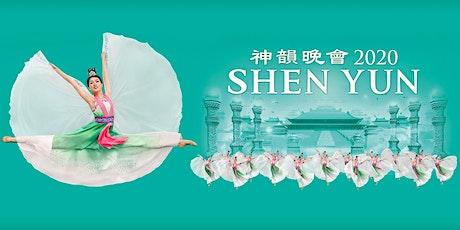 "Shen Yun: ""Experience a Divine Culture"" tickets"