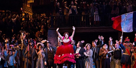 """La Bohème"" tickets"